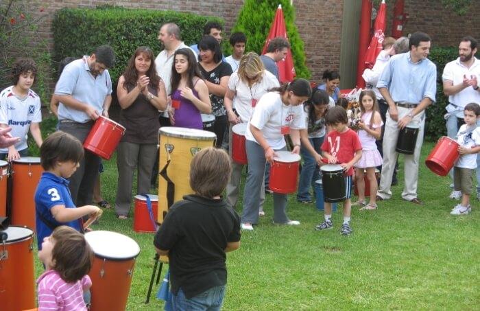Family Days, Shows, Eventos